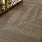 Daltile herringbone wood Tile | Reinhold Flooring
