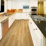 Dream Kitchen with Marble and Granite Counters | Reinhold Flooring