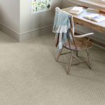 Carpet flooring of study room | Reinhold Flooring