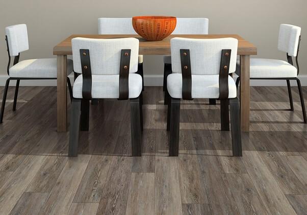 Coretec Vinyl flooring | Reinhold Flooring