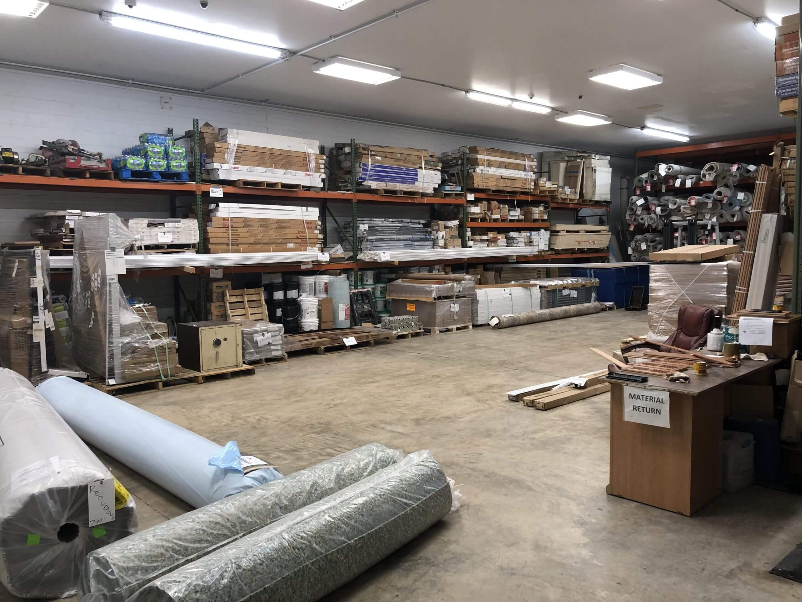 Showroom   Reinhold Flooring