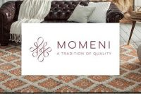 Momeni logo | Reinhold Flooring