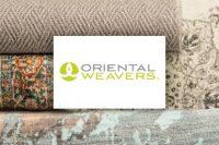 Oriental weavers logo | Reinhold Flooring