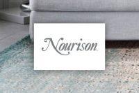 Nourison logo | Reinhold Flooring