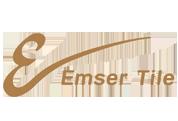 Emser Tile logo | Reinhold Flooring