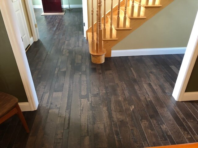 Hardwood flooring | Reinhold Flooring