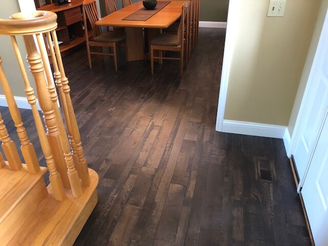 Woods Flooring | Reinhold Flooring