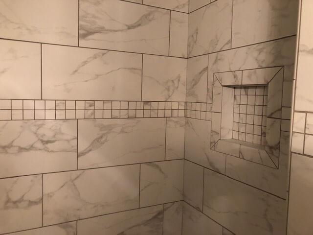 Wall Tile Flooring | Reinhold Flooring