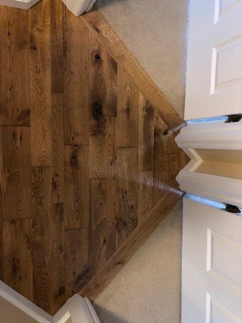 Hardwood Flooring| Reinhold Flooring