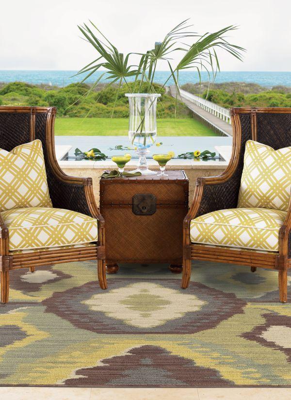 10 Outdoor Rugs You'll Love | Reinhold Flooring