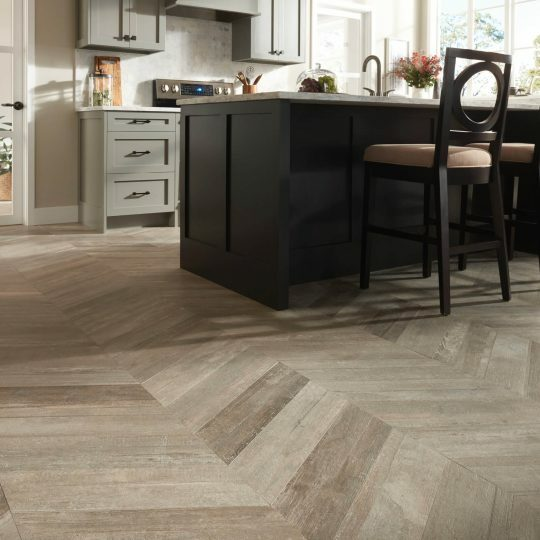 Kitchen Tile flooring | Reinhold Flooring