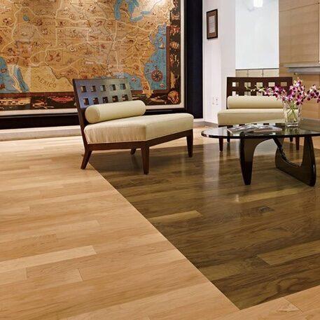 Commercial Hardwood Flooring | Reinhold Flooring