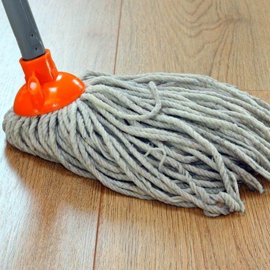 Hardwood cleaning | Reinhold Flooring