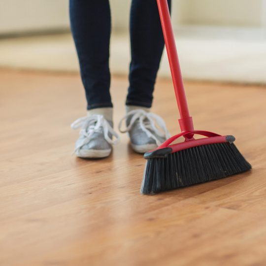 Laminate cleaning | Reinhold Flooring